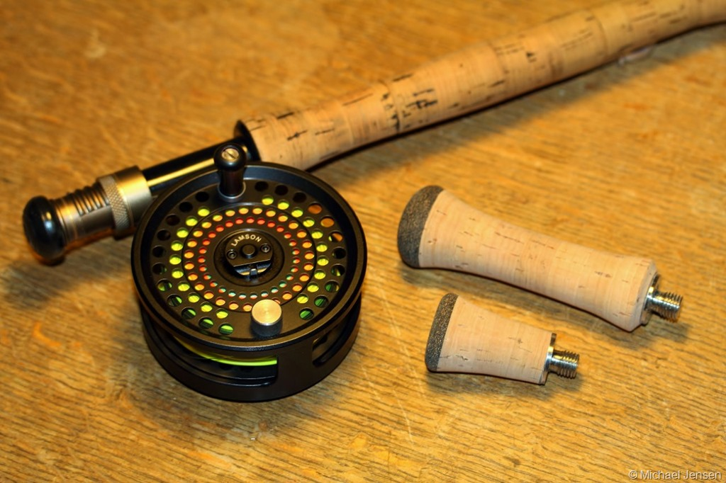 Switching vintage fly rods | Michael Jensens Angling