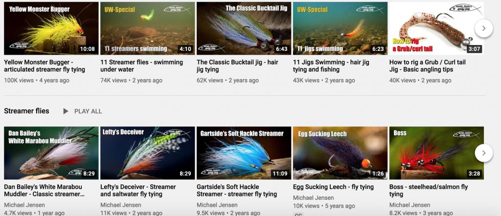 Screen dumb showing Yellow Monster Bugger - 100.000 views