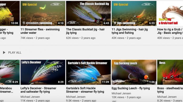 Screen Dumb YouTube